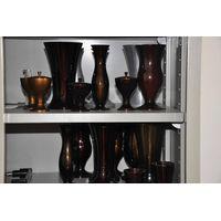 aluminum diecasting artware vase