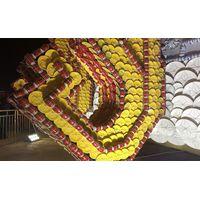 Chinese Dragon-shaped Lantern