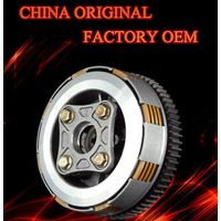 motorcycle clutch assy and parts