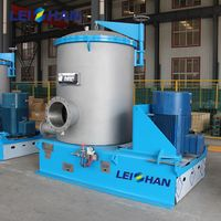 Middle consistency pressure screen for pulp and paper machine