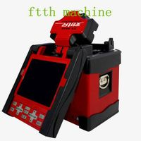 2015 new technology FS-86 fiber optic fusion splicer