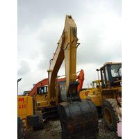 CAT 330D excavator thumbnail image