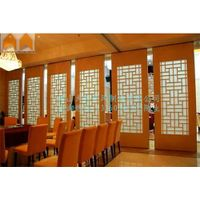 Banquet Movable Partition