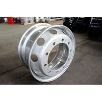 steel wheel rims for truck