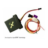 IP67 Economic Waterproof Motorbike/Motorcycle/Scooter Vehicle Fleet GPS Tracker RT-10