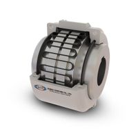 KCP Taper Grid Coupling