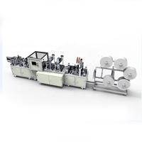 face mask production line machine automatic surgical mask machine face mask production line thumbnail image