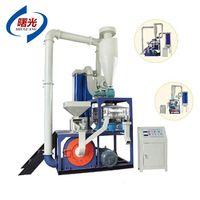 Hot Popular Aluminum Foil Aluminum Plastic Separating Machine With Best Price