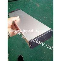 36V10.4Ah folding ebike battery