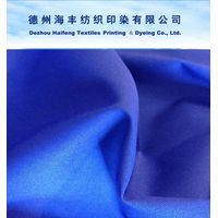 polyester/cotton twill uniform fabrics,t/c 65/35 twill fabrics
