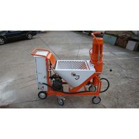 HN2 putty spraying machine