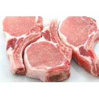 Frozen halal lamb thumbnail image