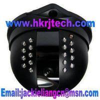 500TVL IR 15m Dome Camera thumbnail image