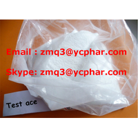 Testosterone Acetate Injection Powder 99% Purity for Bodybuilding