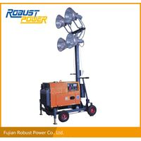 4.5kw Mobile Light Tower (RPLT-1600B)