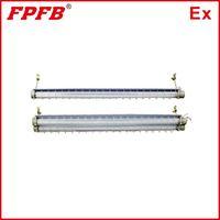 Explosion proof anticorrosive full plastic led lamp straight tube light thumbnail image