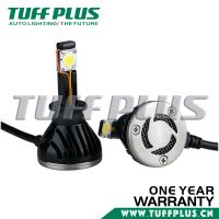H1 LED conversion kits led headlight bulb