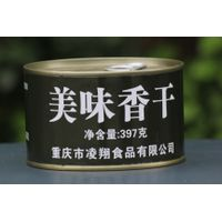 Delicious smoked bean curd