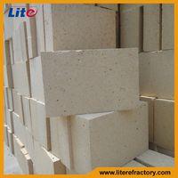 SK36 SK37 SK38 55% 65% 75% Al2O3 High alumina bricks for cement kiln and glass kiln