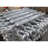 ZINC PLATED TURNBUCKES