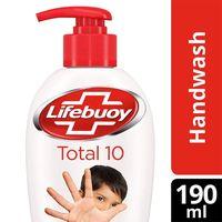 Lifebuoy Hand Wash 190ml x 24 Pcs thumbnail image