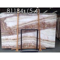2cm rainbow marble backlit onyx panel