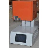 main product hot sale new type automatic programmable vacuum porcelain furnace dental furnace porcel thumbnail image