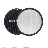 2020 hotsales good quality hepa filter/activated carbon air filter thumbnail image