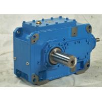 B Series Bevel-Helical Right Angle Shafts Gear Units