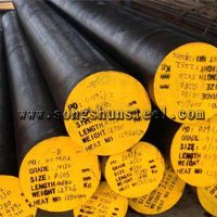 SAE 4340 Steel bar / AISI 4340 steel manufacturers