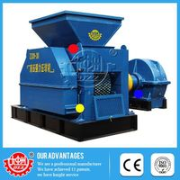 Hot selling best manufacturer ball forming mould coal briquette machine thumbnail image