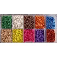 Sell EPDM Granule, Rubber Granule, EPDM Rubber Granule(for Racetrack/artificial Turf/SHANZHONG) thumbnail image