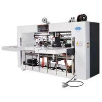 Semi automatic High speed carton stitcher machine double pieces