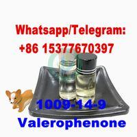 China supplier cas 1009-14-9 Valerophenone thumbnail image