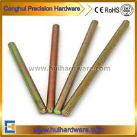 Color Zinc Plated Full Threaded Threaded Rod (DIN975) thumbnail image