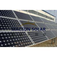 100 0 0W Off-Grid Solar Power System