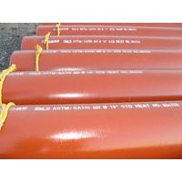 schedule 40 black steel pipe astm a53 thumbnail image