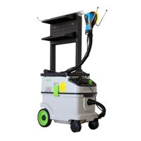 Auto car repair tool dry sanding machine for collision repair thumbnail image