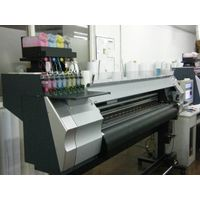 CISS for Roland Mimaki Mutoh /  Bulk ink system
