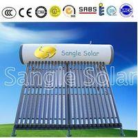 high pressure solar geyser,solar water heater,pressurized solar water heater
