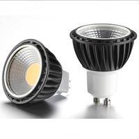 led MR16 COB 5.5W reflector spot light led light bulb thumbnail image