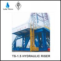 Good price TS series of hydraulic riser oilfoeld