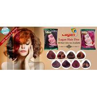 Lagan Henna Based Hair Color