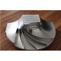 CNC Machined Francis Runner thumbnail image