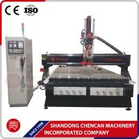 China ATC Wood router CNC Router machine 2030 2040 for 3d wood carving