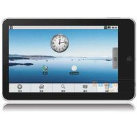 7 Inch Google Android 2.1 Tablet PC with 3G, WIFI, 1.1GHz CPU, G-Sensor, Camera thumbnail image