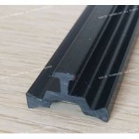 nylon 66 custom special shapes thermal broken profile for curtain walls
