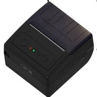 portable mini printer, portable printer WH-M01, 57mm paper width, with battery, Serial/USB/Bluetooth