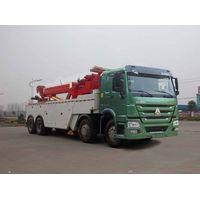 CLW5310TQZZZ4DZ wrecker truck thumbnail image