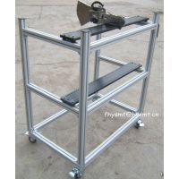 YAMAHA feeder storage cart